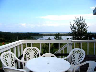 Beach House For Rent In Pei