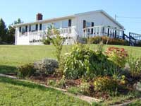 Red Point House Vacation Rental